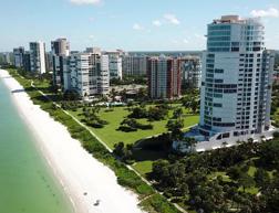 Naples Park Shore High Rises for Sale