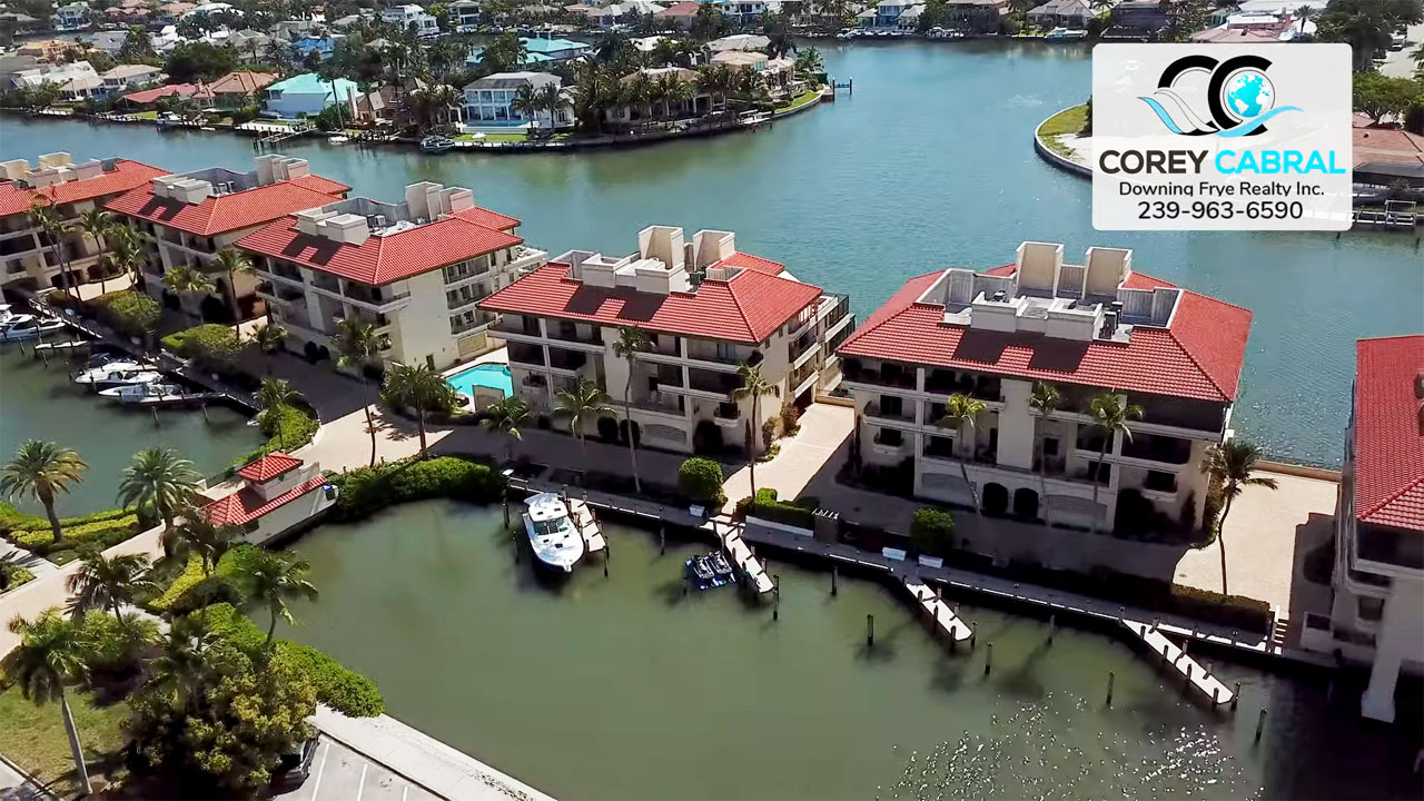 Ardissone Real Estate for Sale in Naples, Florida