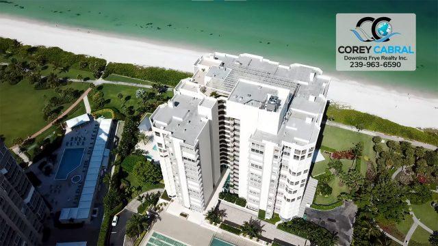La Mer High Rise Condo Real Estate for Sale in Naples, Florida