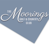 Moorings Golf and Country Club in Naples, Florida