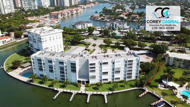 Pelican Point Condo Real Estate for Sale in Naples, Florida