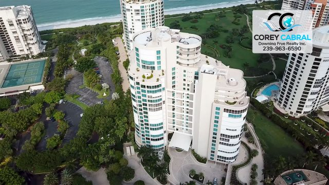 Provence High Rise Condo Real Estate for Sale in Naples, Florida