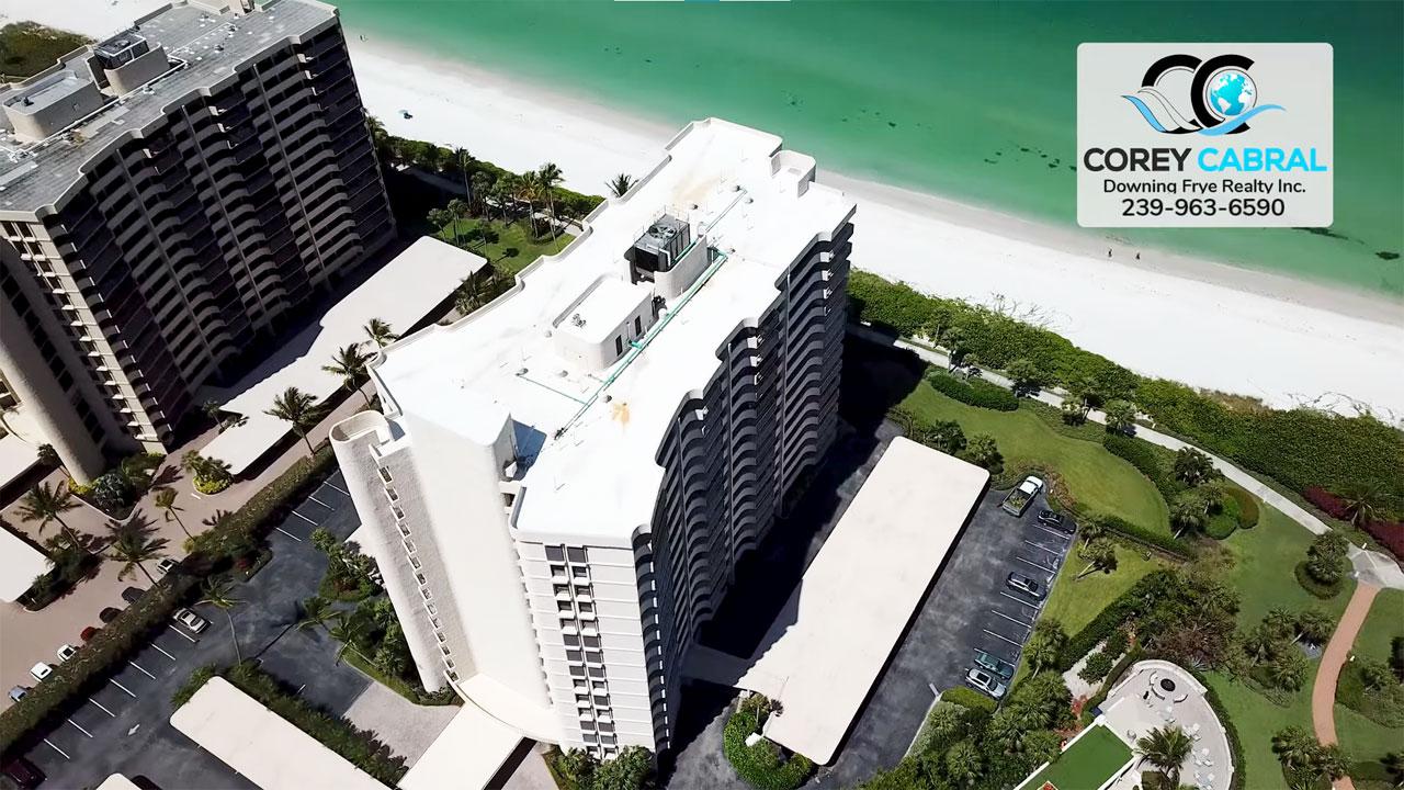 Surfsedge Condo Real Estate in Park Shore Naples