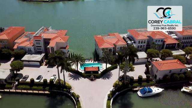 Allegro Condo Real Estate in Park Shore Naples