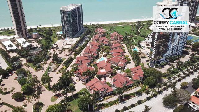 Villa Mare Real Estate for Sale in Naples, Florida