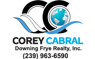 Corey Cabral Real Estate Agent in Naples, Florida