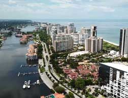 Park Shore Real Estate Listings in Naples, Florida